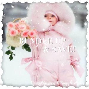 Other - BUNDLE UP & SAVE!
